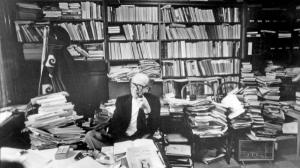 111 ani de la nasterea lui Mircea Eliade: Intre geniu literar si activist legionar
