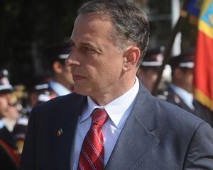 Mircea Geoana, Inalt Reprezentant al primului-ministru