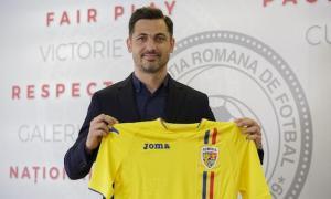 Mirel Radoi este noul selectioner al Romaniei. Baraj pentru EURO 2020 cu Islanda, in deplasare