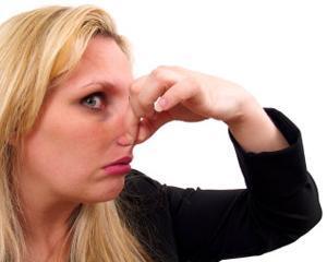 Cercetatorii vor ca mirosul corporal sa devina noul nostru element de identificare