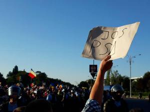 Ce spune presa internationala despre protestele antiguvernamentale din Romania