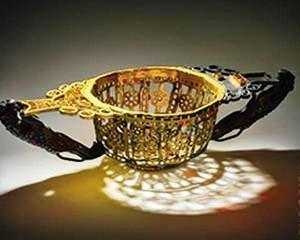 """Muzeul de Istorie: Ultimele saptamani de vizitare a expozitiei """"Aurul si argintul antic al Romaniei"""""""
