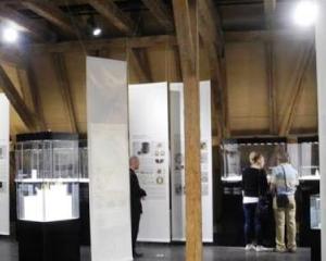 Timisoara: Ultimele zile de vizitare a expozitiei
