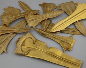 Dincolo de stralucirea aparenta - Vechiul aur si argint al Romaniei din perspectiva unor cercetari recente