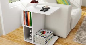 Cum alegi mobilierul potrivit pentru spatii mici