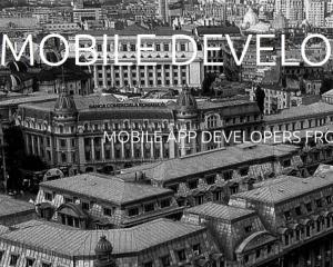 MobileHUB - comunitatea dezvoltatorilor de aplicatii mobile din Romania