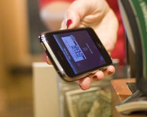 Cu cat va creste valoarea platilor realizate prin intermediul dispozitivelor mobile in acest an
