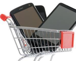 Aplicatia miniPrix, shopping de pe telefonul mobil