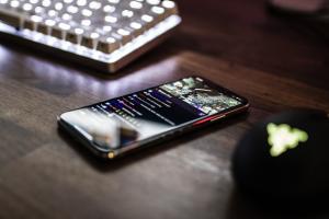 Designul aplicatiilor mobile - 4 elemente de baza