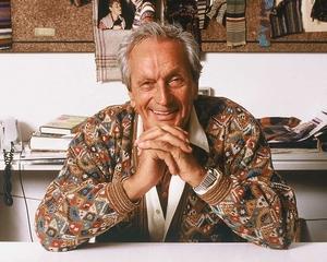 Fondatorul casei de moda Missoni a murit la varsta de 92 de ani