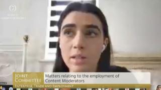 Angajatii Facebook rup tacerea: Lucrez de doi ani si nu mai pot, te apasa psihic.  Nu este ca un job normal in care mergi la munca si vii acasa si uiti totul