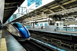 CFR demareaza licitatia pentru linia Gara de Nord - Aeroport Otopeni