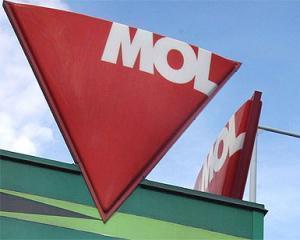 Reteaua de benzinarii MOL a ajuns la 147 de unitati