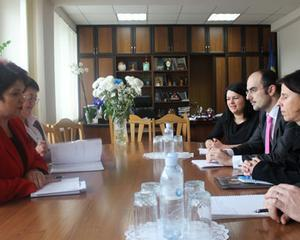 Republica Ceha aduce noi proiecte sociale in Moldova
