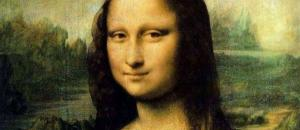 Gioconda lui Da Vinci nu zambeste pentru toata lumea