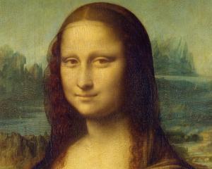 Mona Lisa, transformata de cercetatori in Mini Lisa