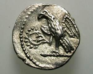 Monede dacice furate au fost descoperite ascunse la poalele Muntilor Orastiei