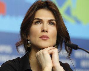 Cunoscuta actrita Monica Birladeanu va sarbatori ziua femeii la The Woman in Cluj-Napoca