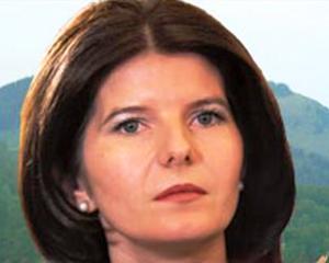 Monica Iacob-Ridzi: Nu pot fi condamnata pentru fals deoarece nu am intocmit niciun document. Am delegat toate atributiile legate de organizarea evenimentelor