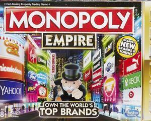 Vesti bune pentru fanii Monopoly: pot deveni sefii celor mai populare branduri din lume