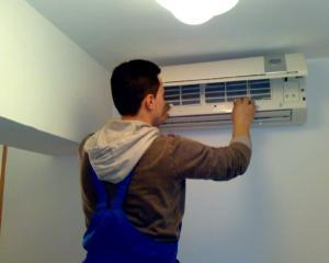 Cum sa folosesti corect aparatul de aer conditionat