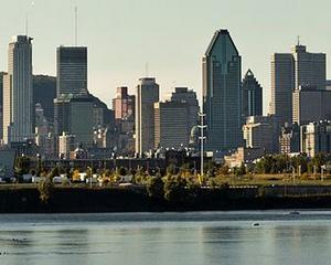 UE si Canada au semnat un acord comercial de mai multe miliarde. La rand sta SUA