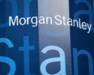 Morgan Stanley nu vede prea bine marile banci europene