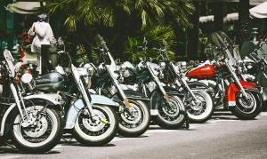 De la 1 ianuarie, noi standare de emisii pentru motociclete si mopede