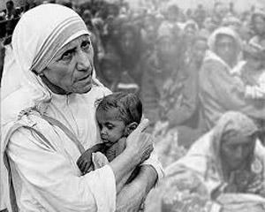 5 ianuarie 1929 - Maica Teresa isi incepe munca sa de misionar in India