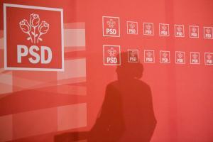 Motiunea de cenzura va fi votata sambata. Social-democratii vor fi dati afara din partid daca o voteaza