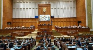 ULTIMA ORA: PSD a depus motiunea de cenzura