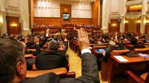 Ce se intampla dupa MOTIUNEA DE CENZURA: Vom avea alegeri anticipate?