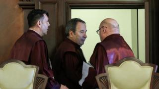 Motiunea de cenzura, in stand-by: PSD asteapta decizia CCR