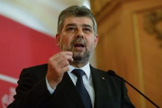 PSD depune LUNI motiune de cenzura impotriva Guvernului Orban