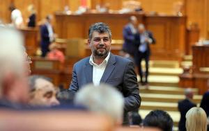 CEx in PSD: Ciolacu il reclama pe Klaus Iohannis la CCR
