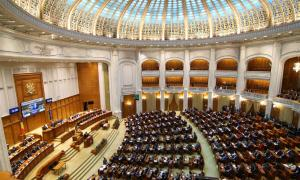 Rasturnare de situatie in Parlament: PSD a strans cele 233 de voturi necesare sa darame Guvernul