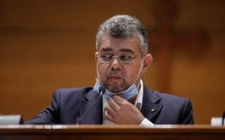 Ce contine textul motiunii de cenzura: Citu imprumuta Romania cu 1.000 EURO pe secunda