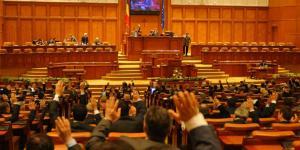 PSD si UDMR mai au nevoie de UN SINGUR VOT pentru a darama Guvernul