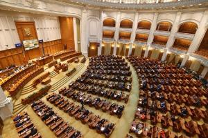 Parlamentul voteaza astazi motiunea simpla impotriva ministrului Sanatatii, Nelu Tataru