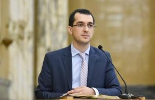 Motiune impotriva lui Vlad Voiculescu: Va fi dezbatuta luni si votata miercuri