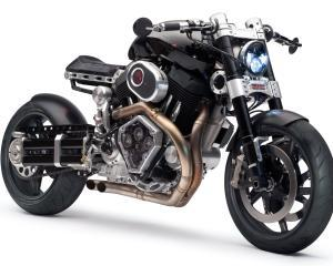 Salonul Auto Moto vine cu o serie de concursuri si surprize pentru motociclisti