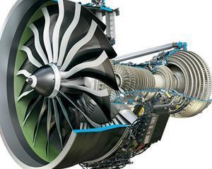 Cel mai mare motor de avion din lume foloseste injectoare imprimate in 3D