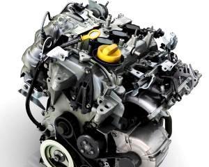 Dacia a produs peste 100.000 de motoare turbo in trei cilindri