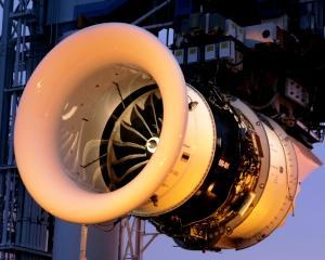 Air France-KLM alege motoarele GEnx pentru flota de aeronave Boeing 787