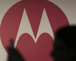 Zebra Tech va cumpara divizia de dispozitive pentru companii a Motorola