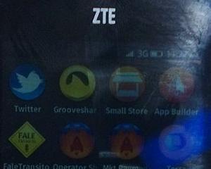 Smartphone-urile cu sistem de operare Firefox vor ajunge in mai multe tari