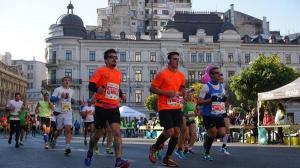 Bucharest Marathon, Festivalul FEST(in) si Salonul Auto Bucuresti restrictioneaza traficul in zona centrala a capitalei