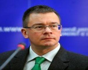 MRU   Victor Ponta este inconstient si atenteaza la adresa securitatii nationale