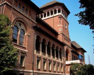 Aniversare la Muzeul Taranului Roman: 24 de ani de la reinfiintare