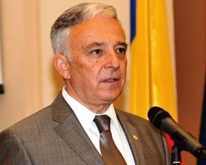 Mugur Isarescu: Dobanzile real negative ar putea alimenta speculatiile